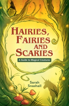 Reading Planet KS2 - Hairies, Fairies and Scaries - A Guide to Ma, PDF eBook