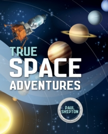 Reading Planet KS2 - True Space Adventures - Level 1 : Stars/Lime, PDF eBook