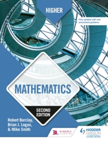 Higher Mathematics: Second Edition, EPUB eBook