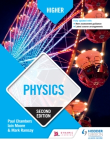 Higher Physics : Second Edition, PDF eBook