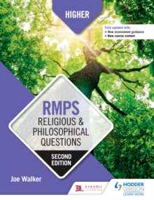 Higher RMPS : Religious & Philosophical Questions: Second Edition, PDF eBook