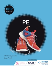 OCR A Level PE (Year 1 and Year 2), EPUB eBook