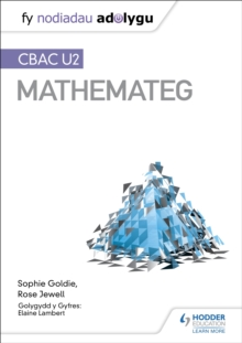 My Revision Notes: WJEC A2 Mathematics, EPUB eBook
