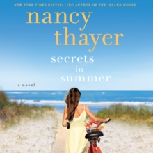 Secrets in Summer : A Novel, eAudiobook MP3 eaudioBook