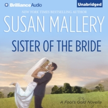 Sister of the Bride, eAudiobook MP3 eaudioBook