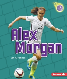 Alex Morgan, EPUB eBook
