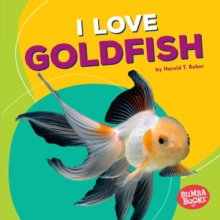 I Love Goldfish, PDF eBook