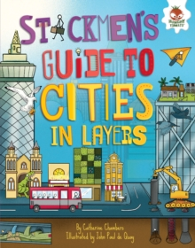 Stickmen's Guide to Cities in Layers, EPUB eBook