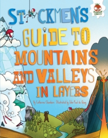 Stickmen's Guide to Mountains and Valleys in Layers, EPUB eBook