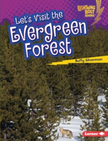 Let's Visit the Evergreen Forest, EPUB eBook