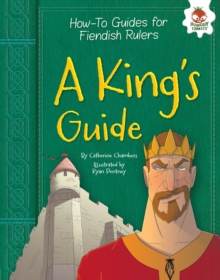A King's Guide, EPUB eBook