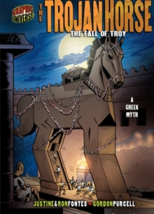 The Trojan Horse, EPUB eBook