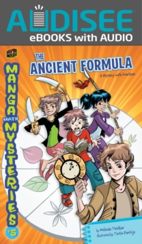 The Ancient Formula : A Mystery with Fractions, EPUB eBook