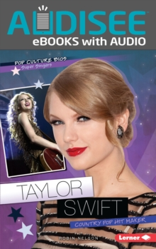 Taylor Swift : Country Pop Hit Maker, EPUB eBook