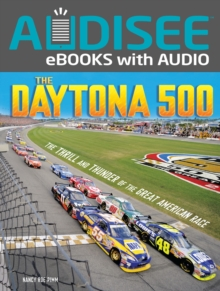 The Daytona 500 : The Thrill and Thunder of the Great American Race, EPUB eBook