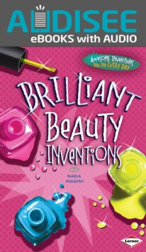 Brilliant Beauty Inventions, EPUB eBook