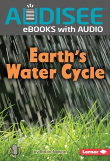 Earth's Water Cycle, EPUB eBook
