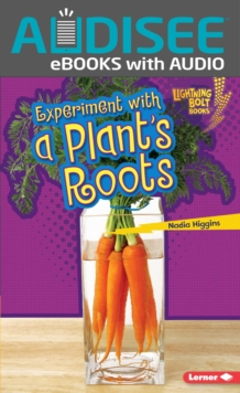 Experiment with a Plant's Roots, EPUB eBook