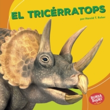 El tricerratops (Triceratops), EPUB eBook