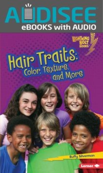 Hair Traits : Color, Texture, and More, EPUB eBook