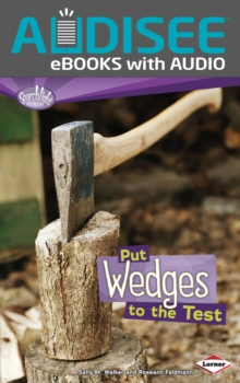 Put Wedges to the Test, EPUB eBook