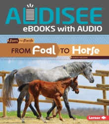 From Foal to Horse, EPUB eBook