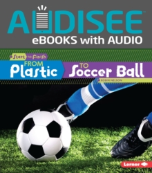 From Plastic to Soccer Ball, EPUB eBook
