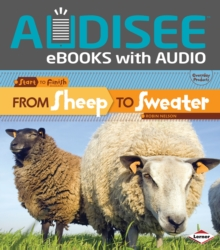 From Sheep to Sweater, EPUB eBook