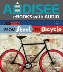 From Steel to Bicycle, EPUB eBook