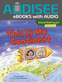 This Is My Continent, EPUB eBook