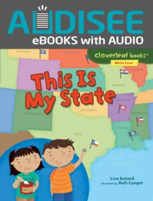 This Is My State, EPUB eBook