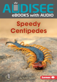 Speedy Centipedes, EPUB eBook