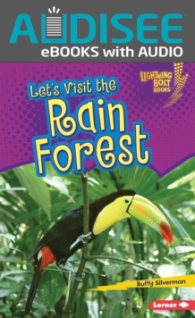 Let's Visit the Rain Forest, EPUB eBook