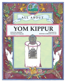 All About Yom Kippur, EPUB eBook