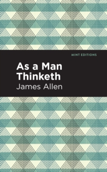 As A Man Thinketh, EPUB eBook