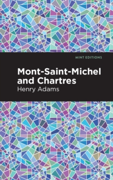 Mont-Saint-Michel and Chartres, EPUB eBook