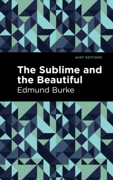 The Sublime and The Beautiful, EPUB eBook