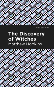 The Discovery of Witches, EPUB eBook