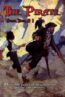 The Pirate Super Pack # 1, EPUB eBook