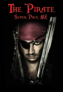 The Pirate Super Pack # 2, EPUB eBook
