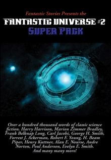 Fantastic Stories Presents the Fantastic Universe Super Pack #2, EPUB eBook