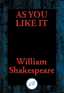 As You Like It : With Linked Table of Contents, EPUB eBook