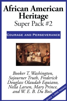 African American Heritage Super Pack #2 : Courage and Perseverance, EPUB eBook