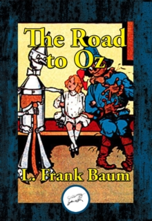 The Road to Oz, EPUB eBook