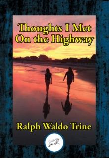 Thoughts I Met On the Highway, EPUB eBook