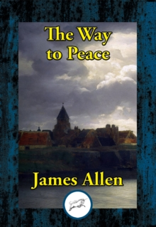 The Way of Peace, EPUB eBook