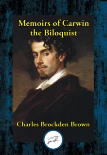 Memoirs of Carwin the Biloquist, EPUB eBook