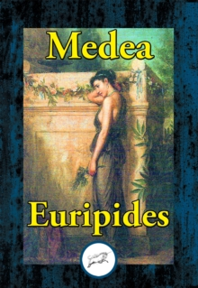 Medea, EPUB eBook