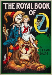 The Illustrated Royal Book of Oz, EPUB eBook