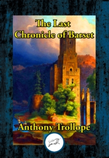 The Last Chronicle of Barset, EPUB eBook